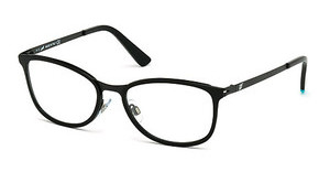 Web Eyewear WE5179 002 schwarz matt