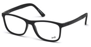 Web Eyewear WE5187 001