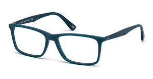 Web Eyewear WE5201 090 blau glanz