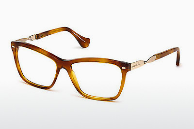 Óculos de design Balenciaga BA5014 053 - Havanna, Yellow, Blond, Brown