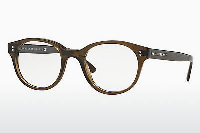 Óculos de design Burberry BE2194 3010 - Verde, Olive