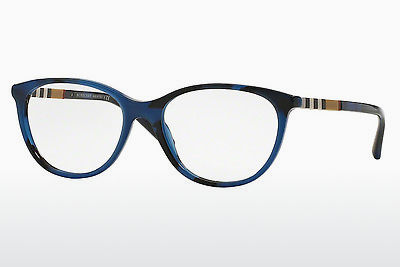 Óculos de design Burberry BE2205 3546 - Azul