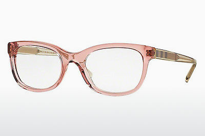 Óculos de design Burberry BE2213 3565 - Rosa