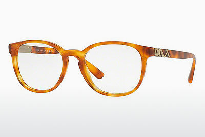 Óculos de design Burberry BE2241 3054 - Havanna, Laranja
