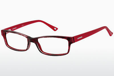 Óculos de design Carrera CA6171 8C8 - Bkred