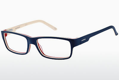 Óculos de design Carrera CA6183 8W3 - Bluivored