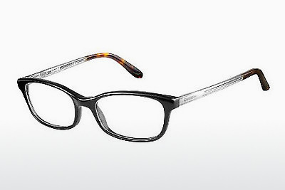 Óculos de design Carrera CA6647 3L3 - Blackgrey