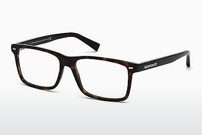 Óculos de design Ermenegildo Zegna EZ5002 053 - Havanna, Yellow, Blond, Brown