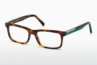 Óculos de design Ermenegildo Zegna EZ5030 053 - Havanna, Yellow, Blond, Brown