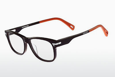 Óculos de design G-Star RAW GS2614 THIN HUXLEY 604 - Bordeaux