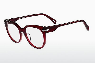 Óculos de design G-Star RAW GS2637 FAT FAGAN 606 - Bordeaux