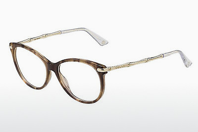 Óculos de design Gucci GG 3780 HQZ - Brownhorn