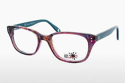 Óculos de design HIS Eyewear HK513 002
