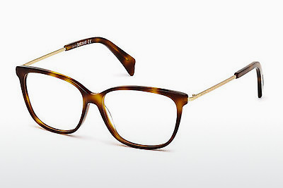Óculos de design Just Cavalli JC0706 053 - Havanna, Yellow, Blond, Brown