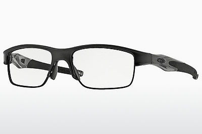Óculos de design Oakley CROSSLINK SWITCH (OX3128 312802) - Prateado, Pewter