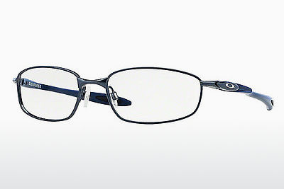 Óculos de design Oakley BLENDER 6B (OX3162 316205) - Azul, Midnight
