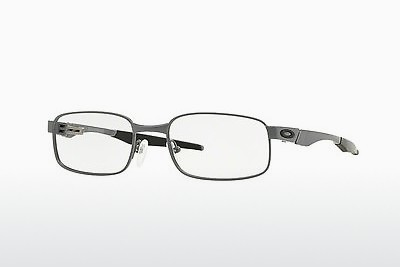 Óculos de design Oakley BACKWIND (OX3164 316401) - Cinzento