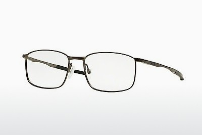 Óculos de design Oakley TAPROOM (OX3204 320401) - Prateado, Pewter