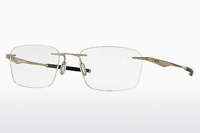 Óculos de design Oakley WINGFOLD EVS (OX5115 511503) - Branco, Chrome
