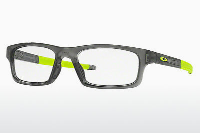Óculos de design Oakley CROSSLINK PITCH (OX8037 803702) - Cinzento
