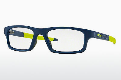 Óculos de design Oakley CROSSLINK PITCH (OX8037 803707) - Azul, Navy