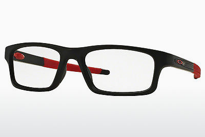Óculos de design Oakley CROSSLINK PITCH (OX8037 803715) - Preto