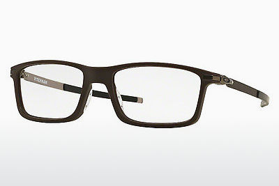 Óculos de design Oakley PITCHMAN (OX8050 805004) - Castanho, Brownstone
