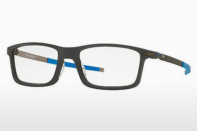 Óculos de design Oakley PITCHMAN (OX8050 805007) - Preto, Pavement