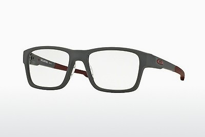 Óculos de design Oakley SPLINTER (OX8077 807706) - Preto, Pavement