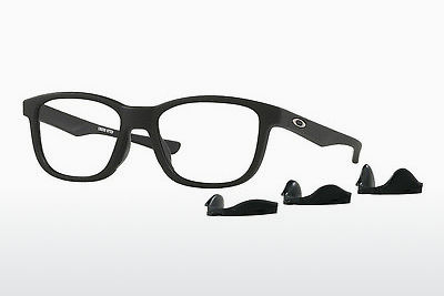 Óculos de design Oakley CROSS STEP (OX8106 810601) - Preto