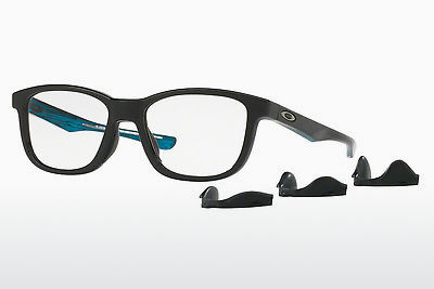 Óculos de design Oakley CROSS STEP (OX8106 810602) - Preto