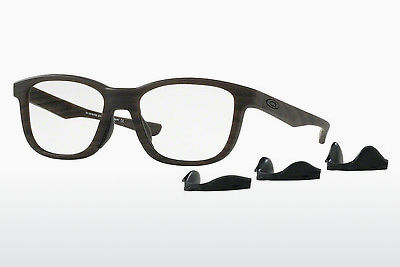 Óculos de design Oakley CROSS STEP (OX8106 810603) - Castanho