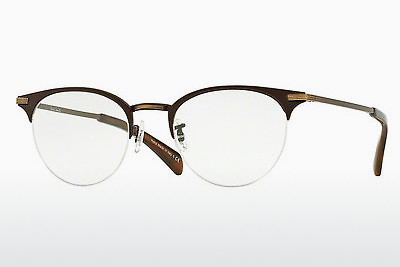 Óculos de design Paul Smith ELLIDGE (PM4077 5221) - Dourado