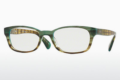 Óculos de design Paul Smith DALBY (PM8211 1393) - Verde, Castanho, Havanna