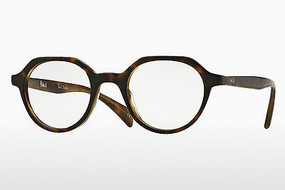 Óculos de design Paul Smith LOCKEY (PM8224U 1430) - Verde, Castanho, Havanna