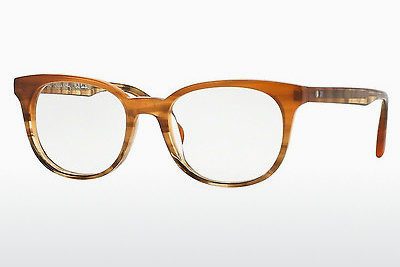 Óculos de design Paul Smith ADLEY (PM8234U 1462) - Laranja, Castanho, Havanna