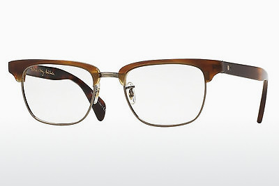Óculos de design Paul Smith WELLAND (PM8242 1522) - Dourado