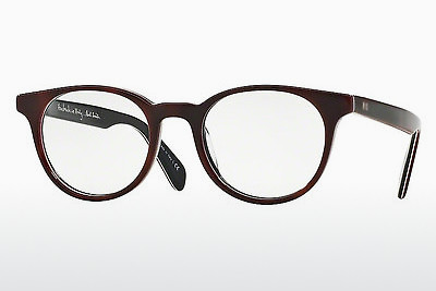 Óculos de design Paul Smith THEYDON (PM8245U 1468) - Castanho