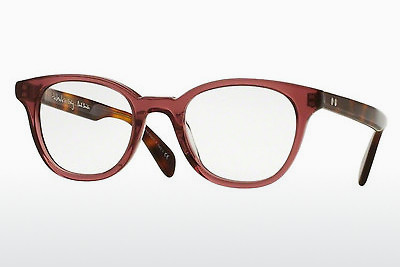 Óculos de design Paul Smith LEX (PM8256U 1544) - Púrpura