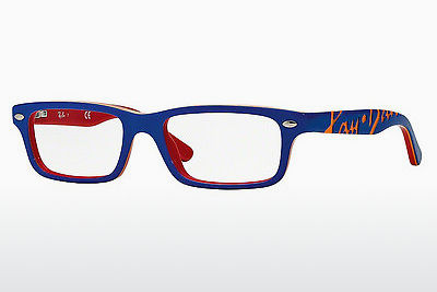Óculos de design Ray-Ban Junior RY1535 3601 - Azul