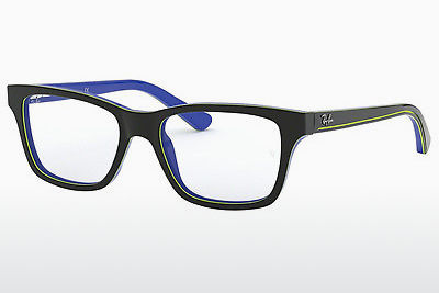 Óculos de design Ray-Ban Junior RY1536 3600 - Cinzento