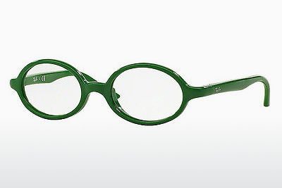 Óculos de design Ray-Ban Junior RY1545 3636 - Verde