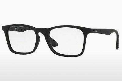 Óculos de design Ray-Ban Junior RY1553 3615 - Preto