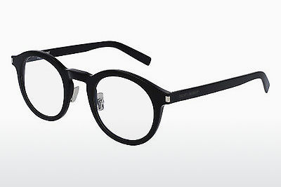 Óculos de design Saint Laurent SL 140 SLIM 001 - Preto