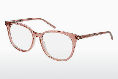 Óculos de design Saint Laurent SL 38 005 - Rosa