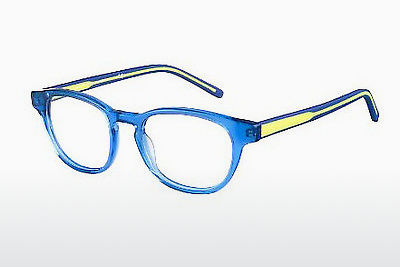 Óculos de design Seventh Street S 250 Q2F - Azul