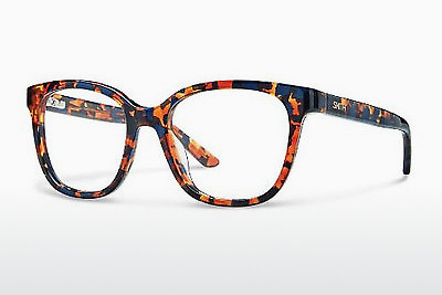 Óculos de design Smith LYLA TL3 - Azul, Havanna