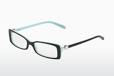 Óculos de design Tiffany TF2035 8055 - Preto