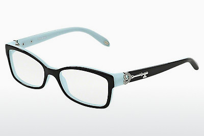 Óculos de design Tiffany TF2064B 8055 - Preto