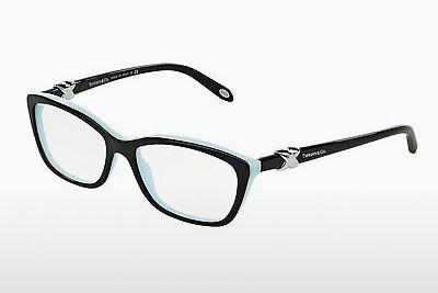 Óculos de design Tiffany TF2074 8055 - Preto